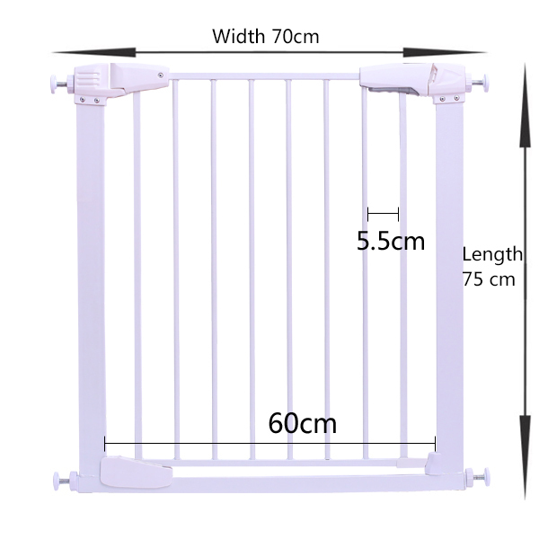 Wholesale Promotional Products China Safety Door for Bebes