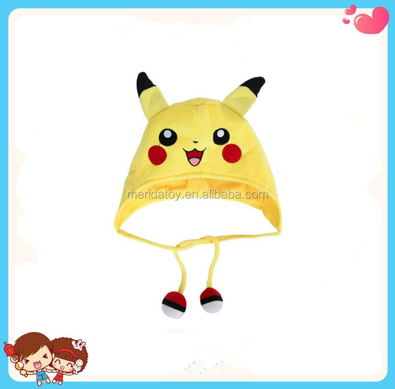 Catálogo de fabricantes de Sombrero De Peluche Pokemon de alta ...