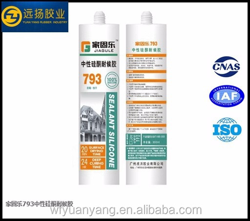 High Quality Hot Selling Car Window Sealant Windshield Polyurethane Adhesive