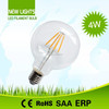 2015 Hot products G95 LED bulb remote control rechargeable led bulb light