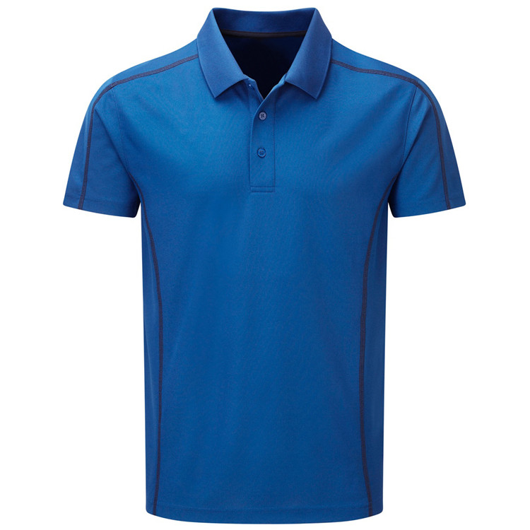 Promotional cheap men's polo sports shirt 100% cotton