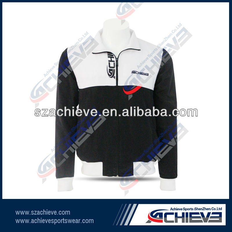hot sale dye sublimation windproof down jackets