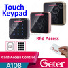 card,password,both cand and password,secret alarm Access Control JTL A108