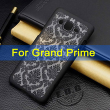 For Samsung Galaxy Grand Prime G530 G5308 case Restoring ancient ways Decorative pattern mobile phone back cover