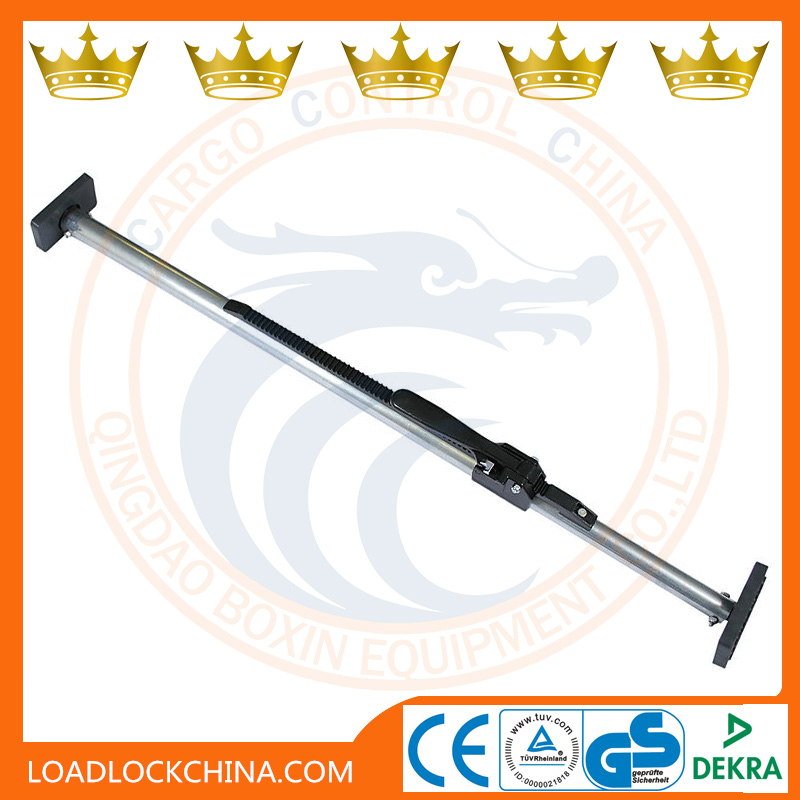 BX8003 Heavy duty load lock bar for cargo security