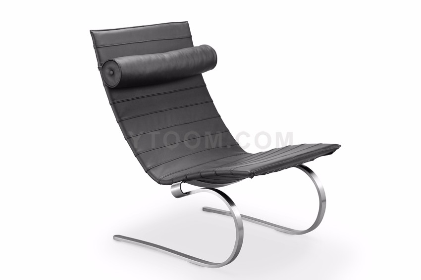 Pk 20 Lounge Chair Rocking Chair Replica Furniture Buy Rocking Chair Stainl