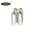 Manufacturing Your Own Empty Metal Aerosol Spray Cans 400ml Full Set