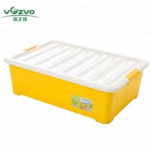 Under Bed Plastic Storage Bo Whole Box Suppliers Alibaba