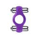 Wholesale silicone vibrating cock ring penis glans ring for male