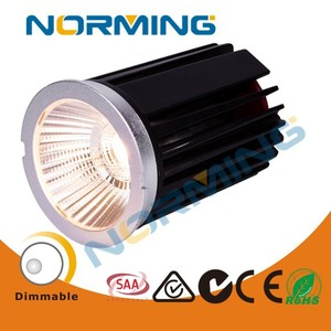 13w cob spotlight 220v beautiful built-in spots module