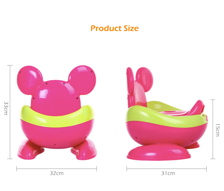 Alibaba Trade Assurance Chair Training Seat Potty Baby Toddler Step Stool Kid Toilet Trainer