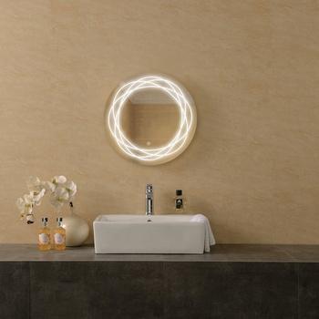 Alta Calidad Sin Marco Espejo De Vanidad Lámpara Para Cuarto De Baño - Buy  Lámpara De Espejo Para El Baño,Luz Espejo Led,Espejo De Luz Led Product ...