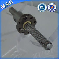 Professional Manufacturer ball screws og cnc lathe for wood machinery