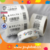 2014 hot selling barcode label sticker