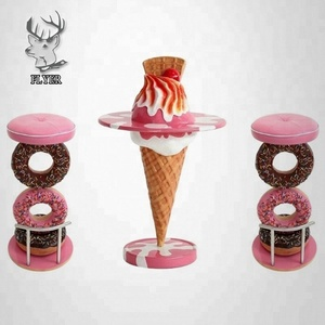 Ice Cream Furniture Supplieranufacturers At Alibaba