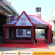 Hot Summer sale beer inflatable irish pub tent for rent