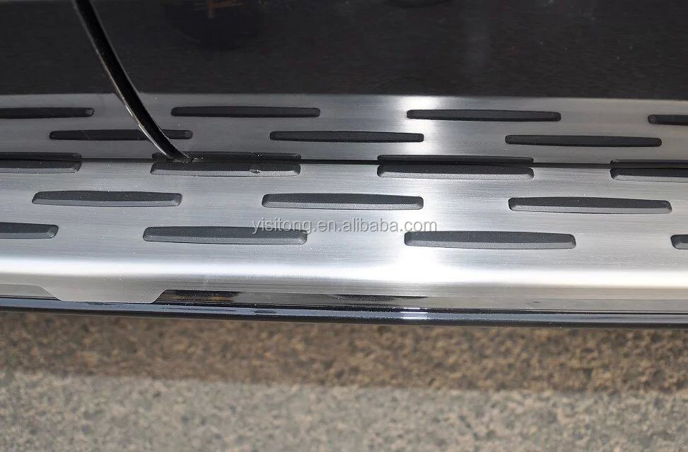 Running Board For 2016 Volvo Xc90,Side Step,Nerf Bar - Buy Side Step,Xc90 Side Step,2016 Xc90 ...