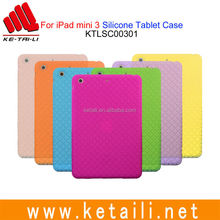 Hot product beautiful corner tablet cover protective hard case for ipad mini 3