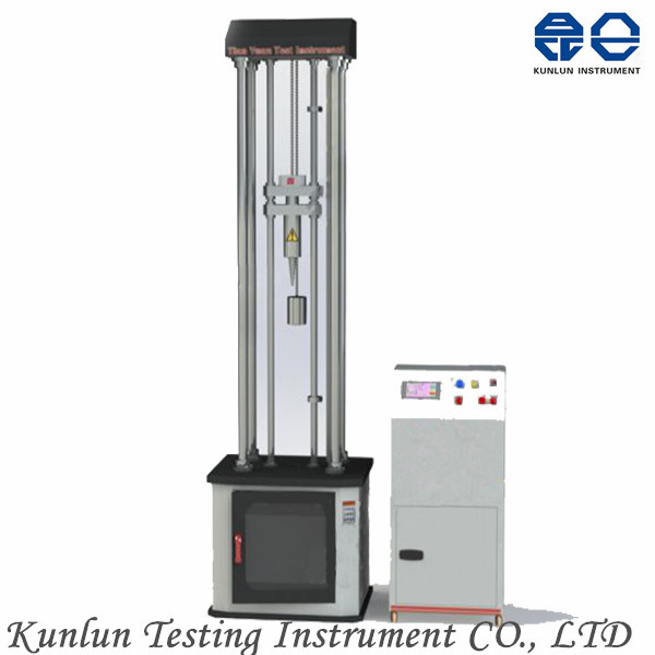 Drop hammer Building rigid material impact analysis instrument