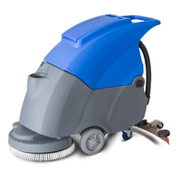 MN-V5 Electric Floor Scrubber Office Cleaning Equipment