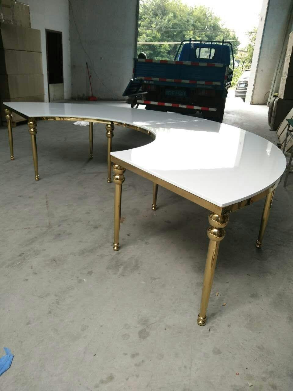 100 half moon desk unusual semi circle hunt table for wine
