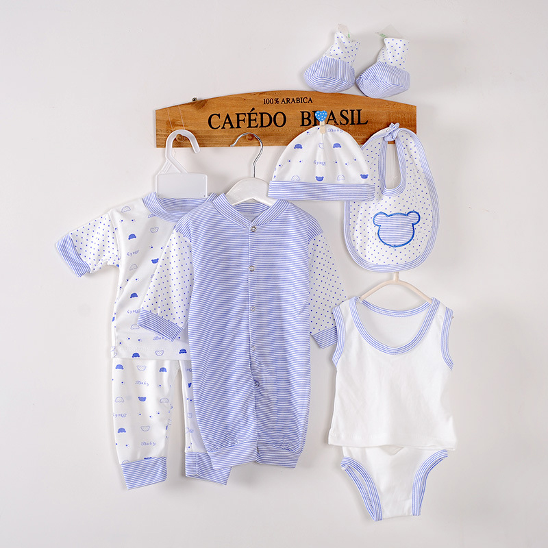 f3370fae4 Detail Feedback Questions about 8PCS 0 3Months Spring Summer Newborn ...
