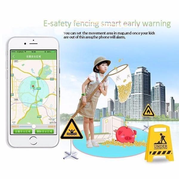 Wonlex Q50 gps watch kids tracker watch/hand watch mobile phone price in india