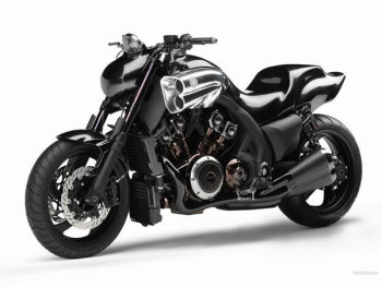 Yamaha Vmax Carbon Price