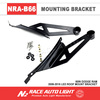 Best Quality Offroad Parts 2015 Dodge Bracket for 50inch LED Curved Bar with Instruction and Lifetime Warranty