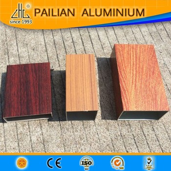 WOW!wood grain picture frame aluminium profile for window,firm bicycle frame aluminium road,extrusion aluminium frame profile