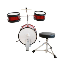 Hoge kwaliteit percussie instrument junior <span class=keywords><strong>professionele</strong></span> akoestische <span class=keywords><strong>drum</strong></span> <span class=keywords><strong>set</strong></span>