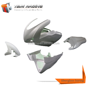 China wholesale new product for ducati 749 999 motorcycle fairing guard set