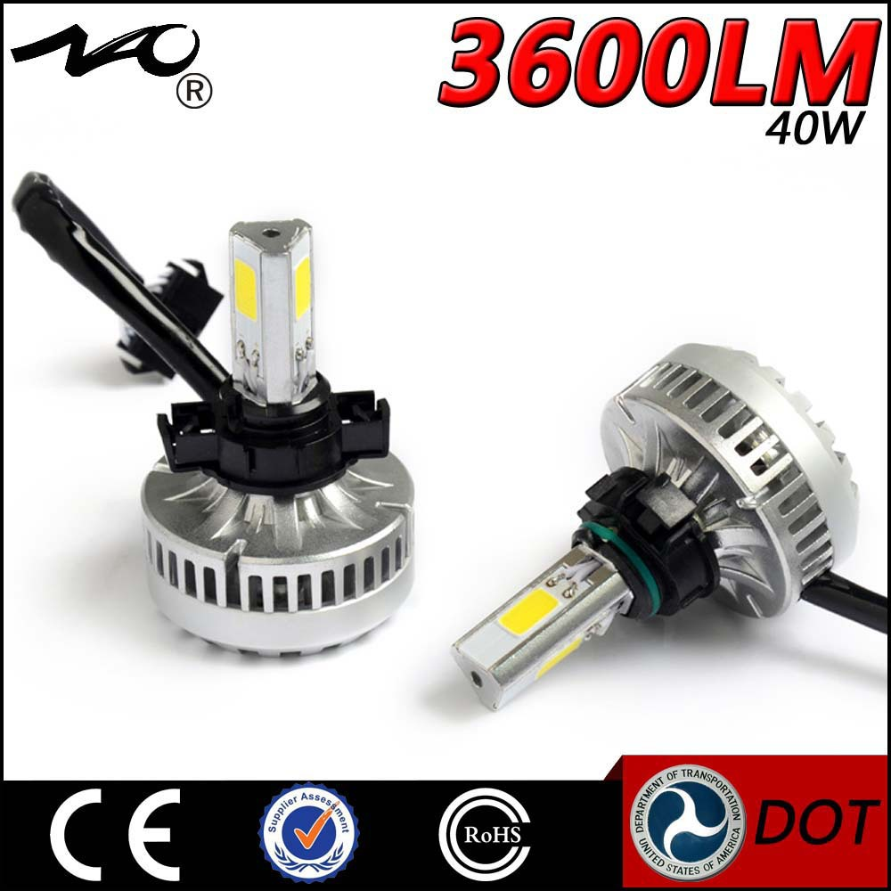 China Factory Supplier 3600lm H7 Car Led Headlight 20000 Lumen Led ...
