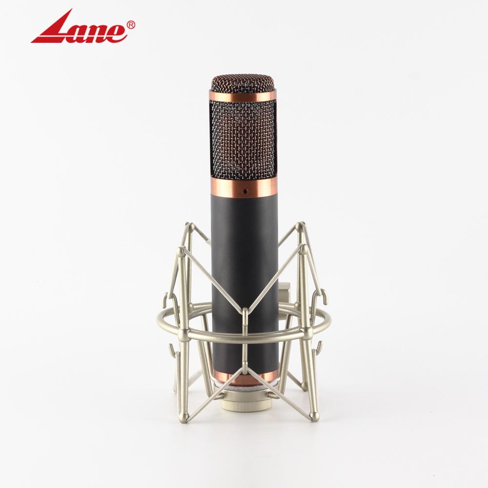 Custom Studio Sound Recording Dynamic Condenser Microphone Bm800, Black;silver;gold;custom