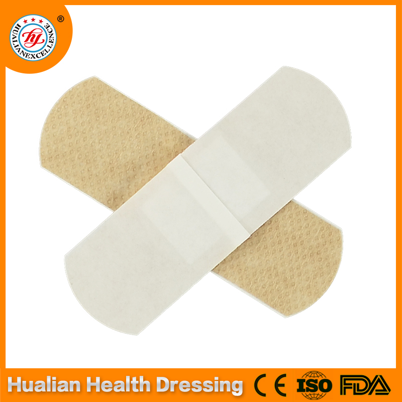 Non-woven OEM definition of bandage China National Standard