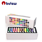 professional art 22ml 48colors acrylic paint set