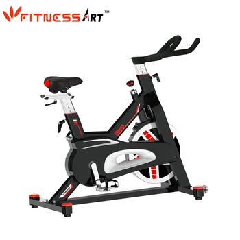 Magnetic Resistance Spin Bike Handlebar Adjustable Dynamic Spinning Bike -  Buy Dynamic Spinning Bike,Spin Bike Handlebar Adjustable,Magnetic