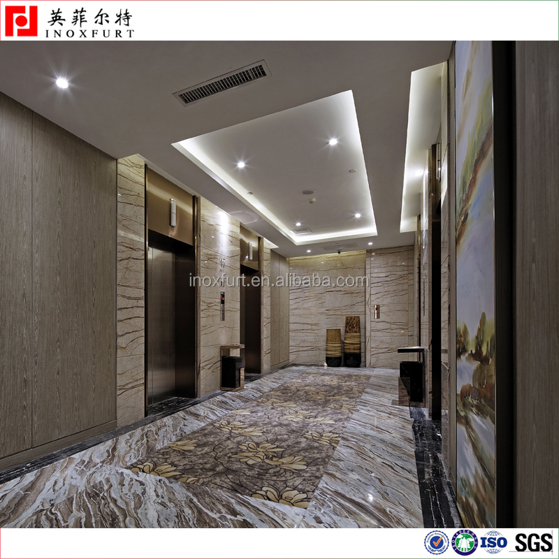China Wholesale 201 304 316l 316 Stainless Steel Sheet Elevator ...