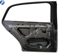 High Quality Wholesale auto car body kits/parts front/rear door panel for vw bora