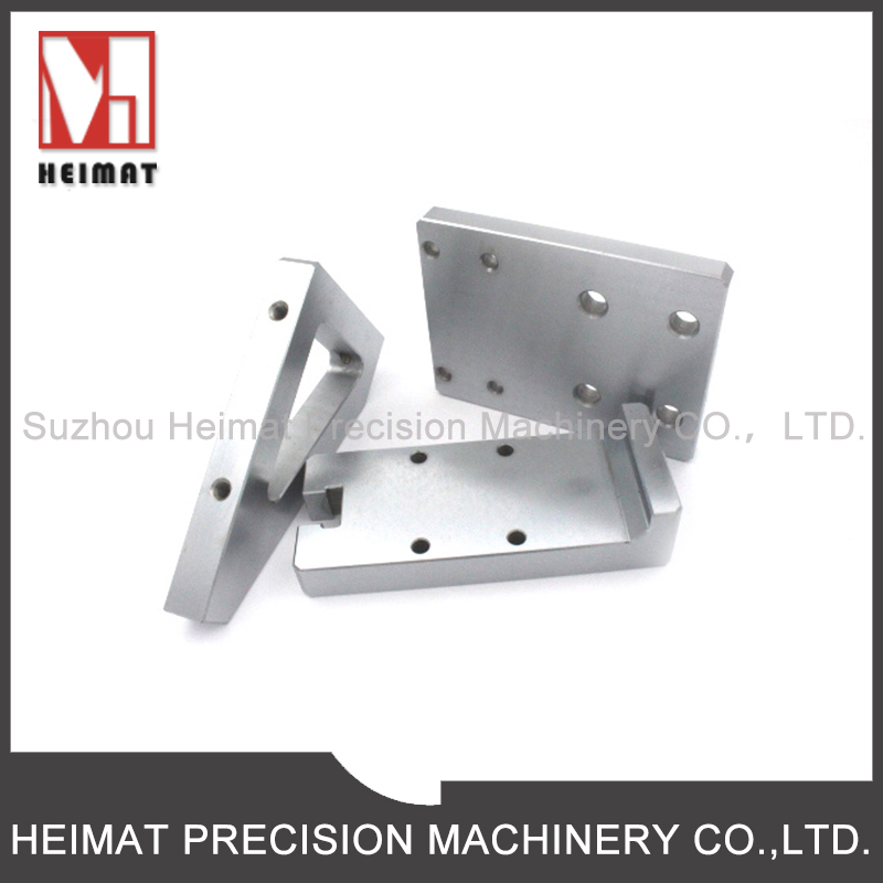 High quality precision machining cnc machine parts