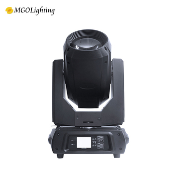 International popular MANGO 350w led super beam spot moving head light