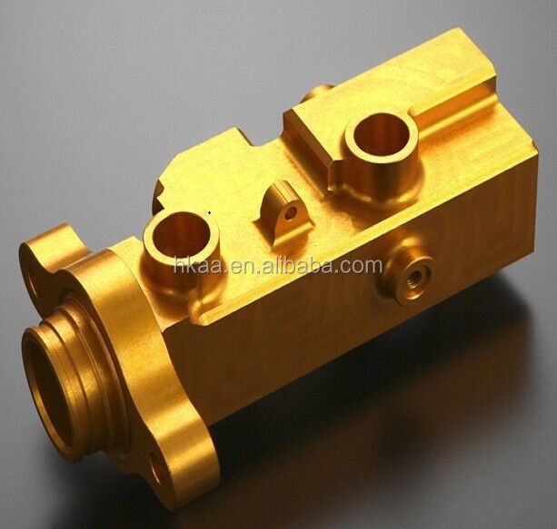 china special custom Big Capacity Brake Master Cylinder Assy