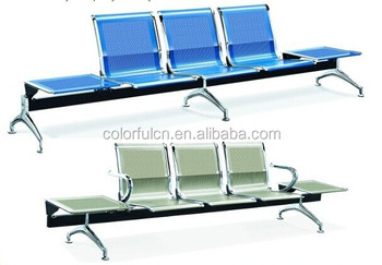 Super 5 Seats Airport Chair With Table Chair With Tables Attached Airport Lounge Chairs Ya 23A Buy Airport Chair Table Chairs With Tables Attached Airport Pabps2019 Chair Design Images Pabps2019Com