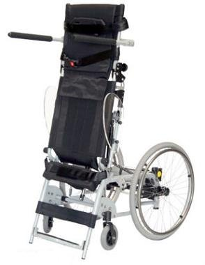 2008 Karman Standing Up Wheelchair