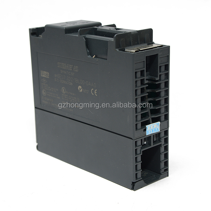 300 323-1BL00 New Input//Output Module can replace 6ES7 323-1BL00-0AA0 directly
