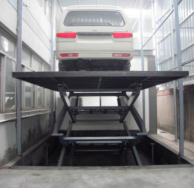 Tavol Brand Pneumatic Vehicle Stationary Hydraulic Scissor Lift Table for  4S Shop, View car lift platform, Tavol Product Details from Shandong Tavol