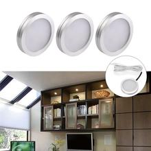 Luminous accessories professinal factory kitchen led downlight for furniture cabinet use