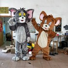 Best price party cartoon character movies tom and jerry mascot costumes adult