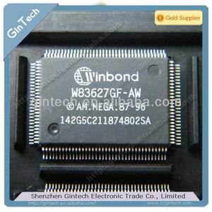 ( IC ) Winbond LPC I/O W83627GF-AW