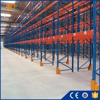 Guangzhou HEDA manufacturer customized heavy duty steel drive-in warehouse pallet rack